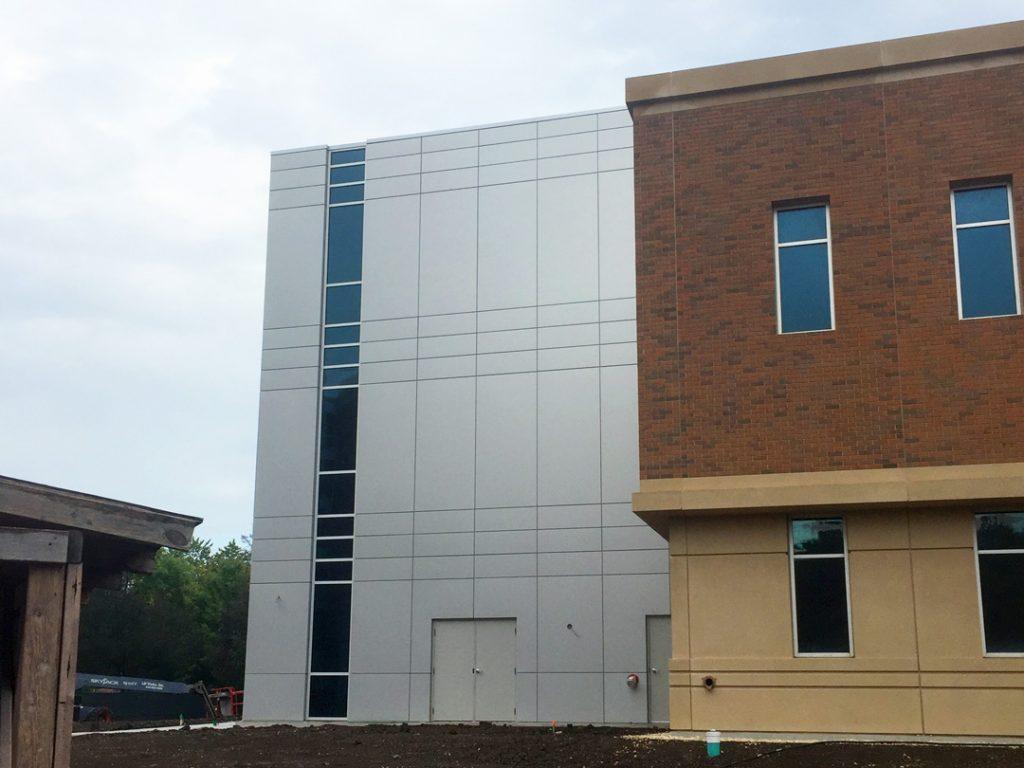 Midwestern University - White Oak Hall - Universal Composite